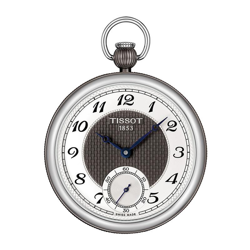 Tissot Bridgeport Lepine T860.405.29.032.00