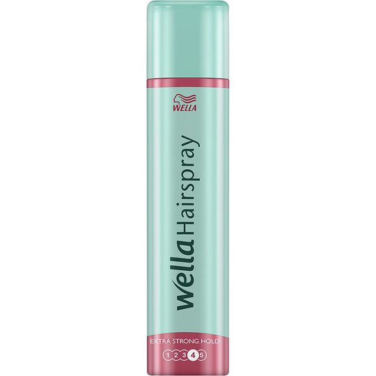 Wella Hairspray Extra Strong, 400 ml Wella Styling Hiuslakat