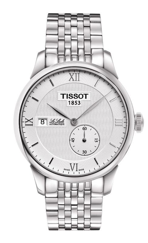 Tissot Le Locle Automatic Gent T006.428.11.038.00 Herrklocka