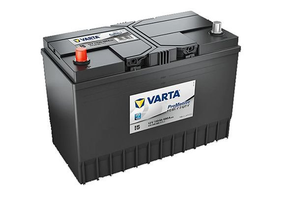 Batteri I5 PRO black HD110