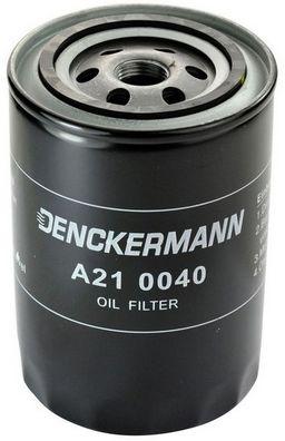 Öljynsuodatin DENCKERMANN A210040