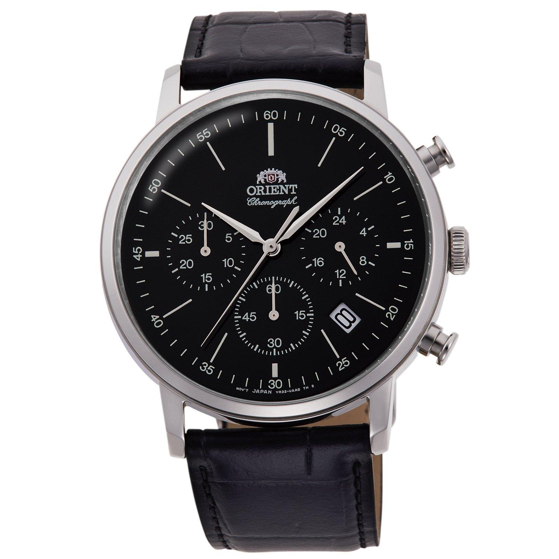 Orient Men's Watch Silver RA-KV0404B10B