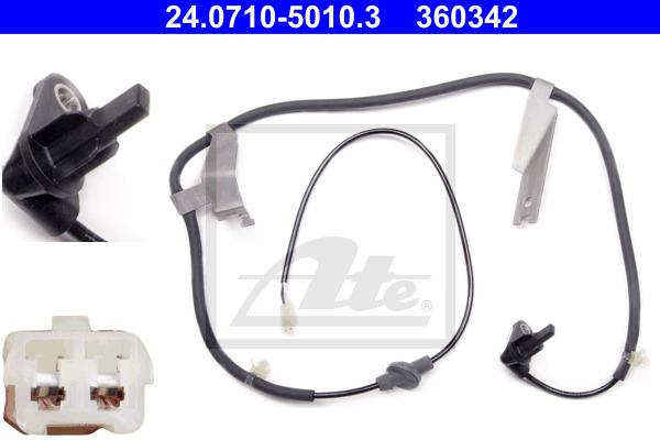 ABS-anturi ATE 24.0710-5010.3
