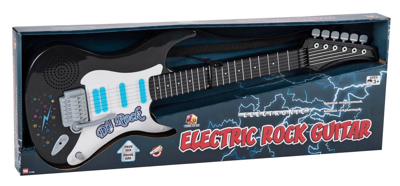 3-2-6 Electric Rock Guitar (71138)