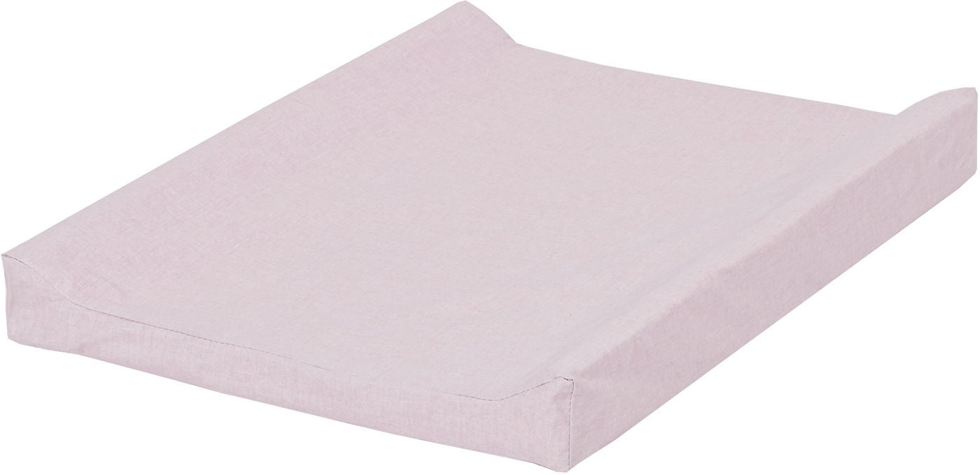 Hoppekids Hoitoalusta, Light Pink