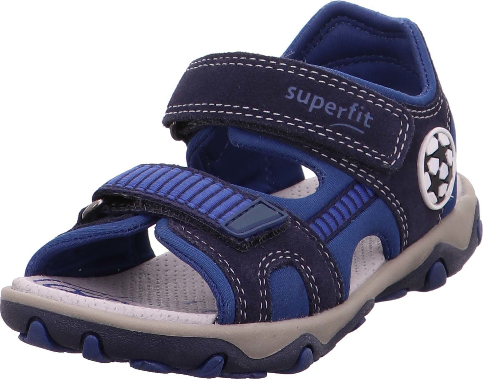 Superfit Mike 3.0 Sandal, Blue, 32