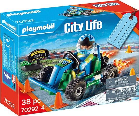 Playmobil 70292 Go-Kart