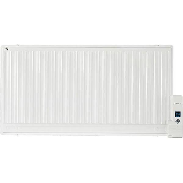 Termo 531000-E Varmeelement oljefylt, elektronisk termostat 1000 W