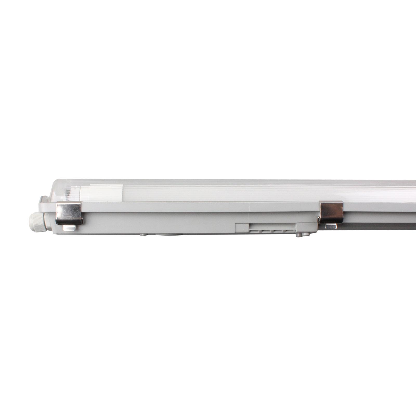 LED-kattovalaisin Aqua-Promo, yksilamppuinen 157