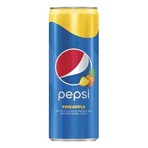 Pepsi Pineapple - 1-pack