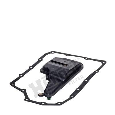 Hydrauliikkasuodatin, automaattivaihteisto HENGST FILTER EG996H D565