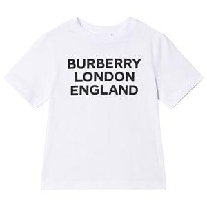 Burberry Branded T-shirt Vit 3 years