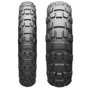 Bridgestone AX 41 F 901/00R19 55P Fram TL