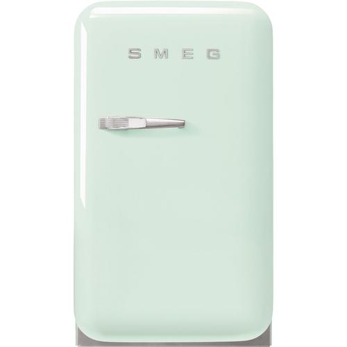 Smeg Fab5rpg5 Kylskåp - Pastellgrön