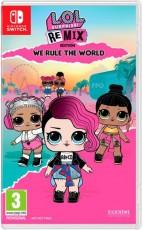 L.O.L. Suprise! - Remix Edition: We Rule the World