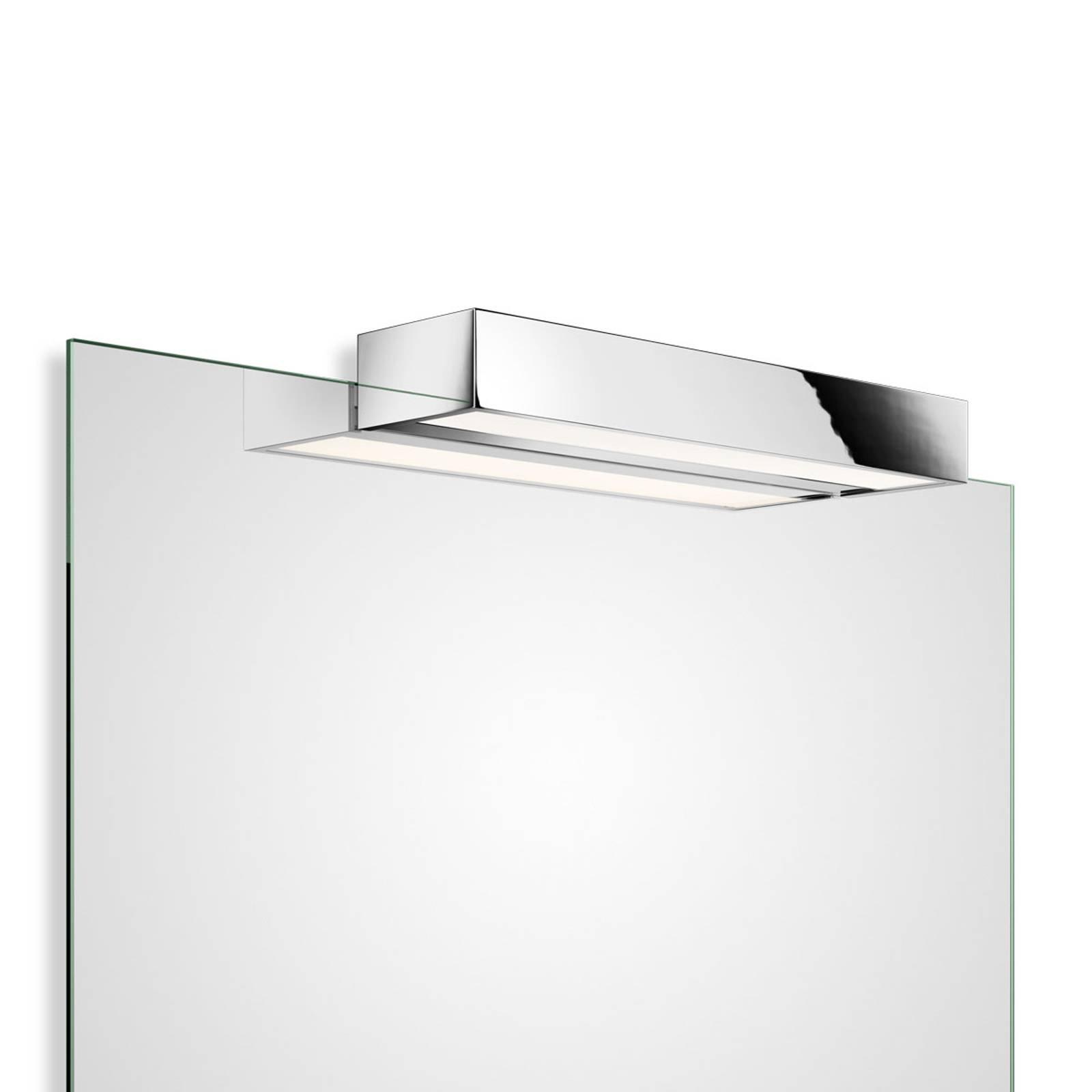 Decor Walther-boks 1-40 N LED-speillampe 2 700 K