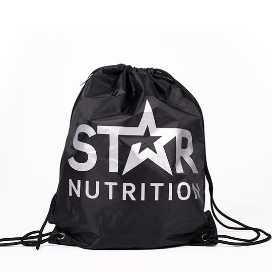 Star Stringbag, Black