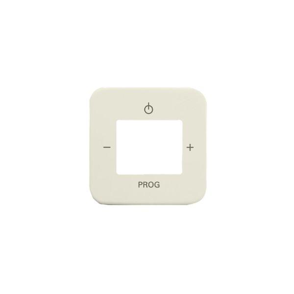 ABB 8252-214 Midtplate for FM-radio