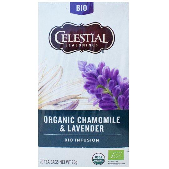 "Eko Te ""Chamomile & Lavender"" 25g - 41% rabatt"