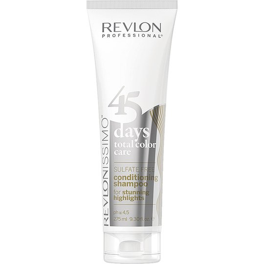 45 Days, 275 ml Revlon Professional Shampoo