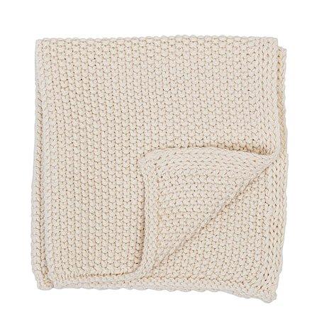 Oppvaskklut Crochet 3 stk. – Natur