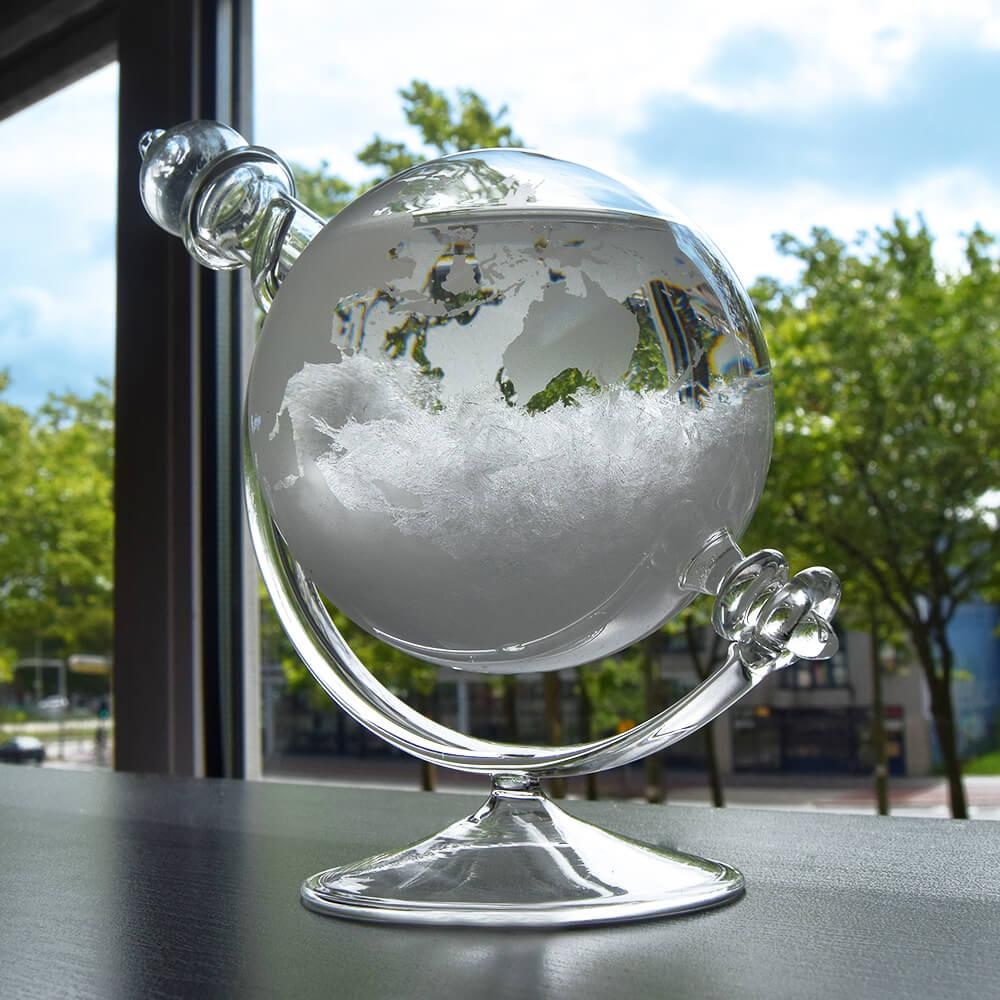 Storm Glass – Globe (04290)