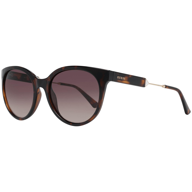 Guess Women's Sunglasses Black GU7619 5552F