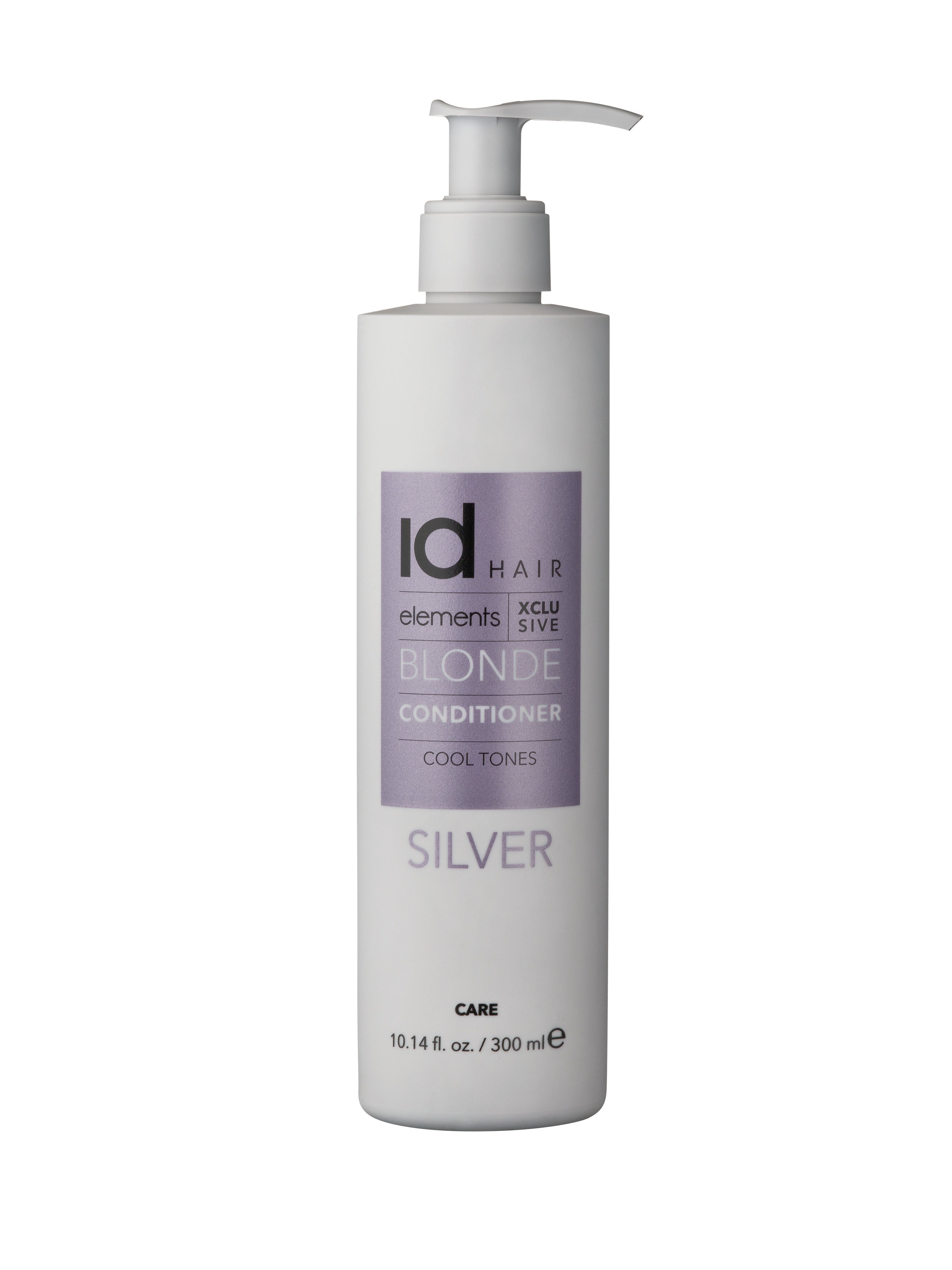IdHAIR - Elements Xclusive Silver Conditioner 300 ml