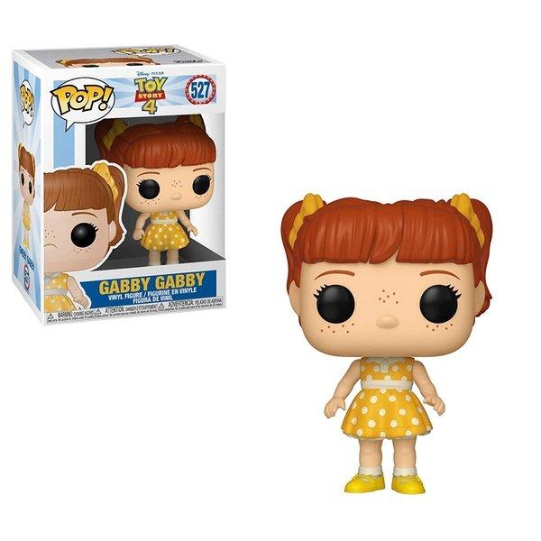 Funko Pop! Disney Pixar: Toy Story 4 - Gabby Gabby 527 (37395)