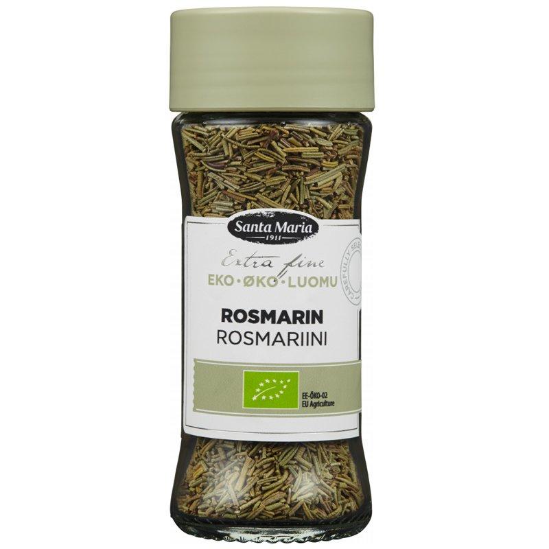 Luomu Rosmariini 22g - 57% alennus