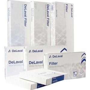 Mjölkfilter DeLaval VML, 100-pack 620 x 60 mm