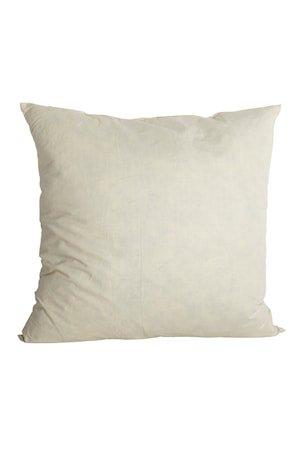 Pillow stuffing innerpute 50x50 cm, 550 g