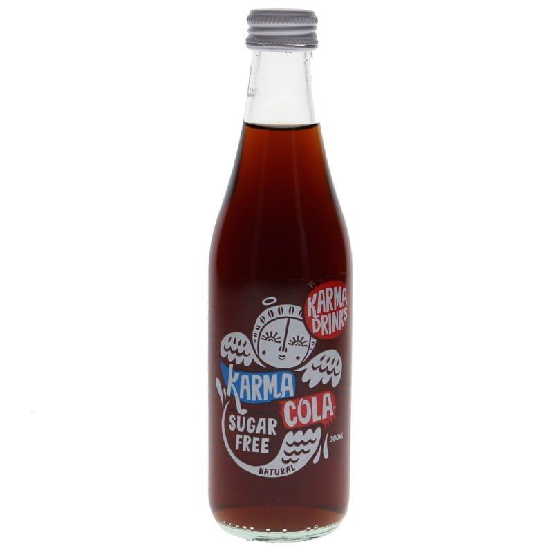 Eko Cola Sockerfri - 40% rabatt