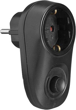 Plug-in dimmer Elect Sort 10cm