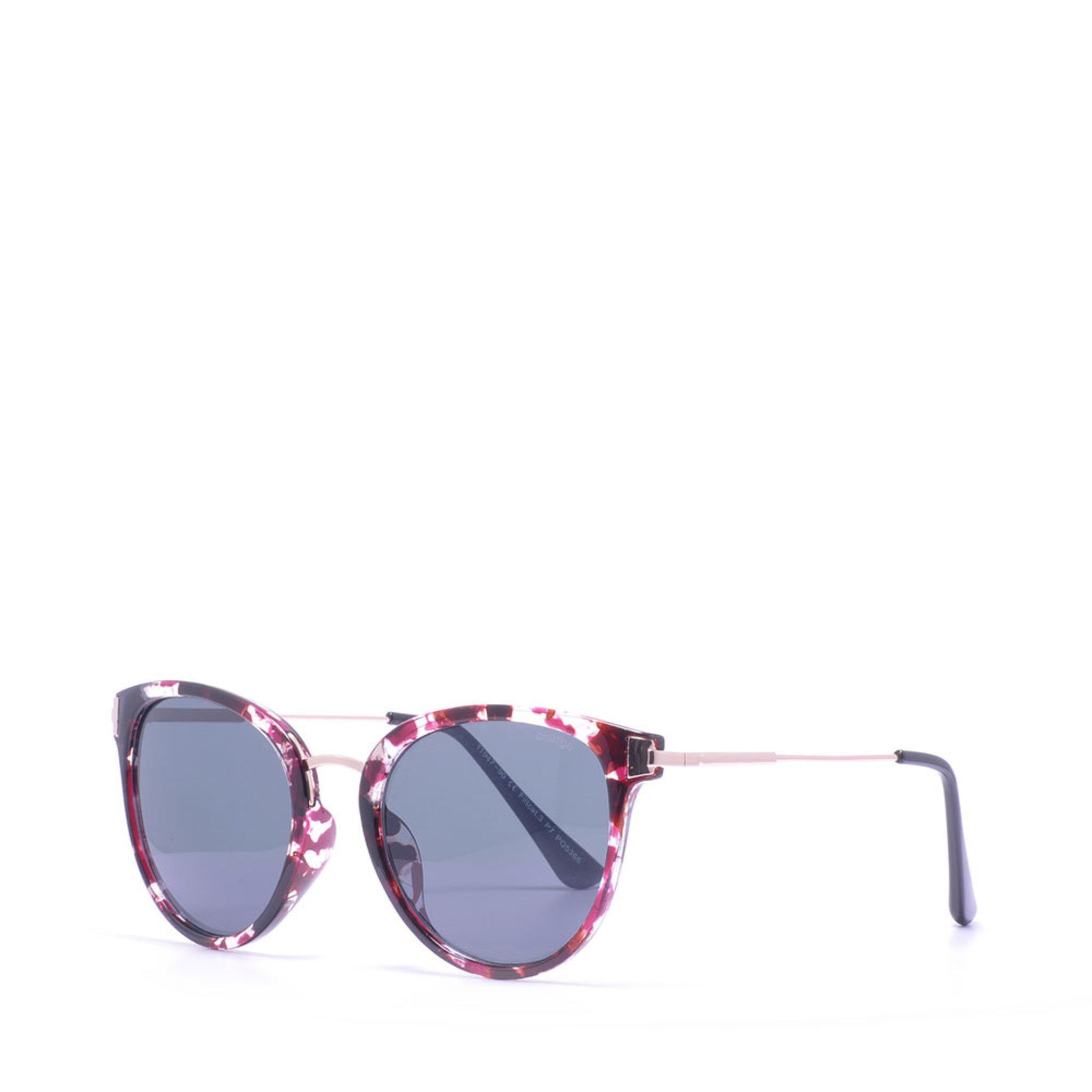 June Gold Sunglasses