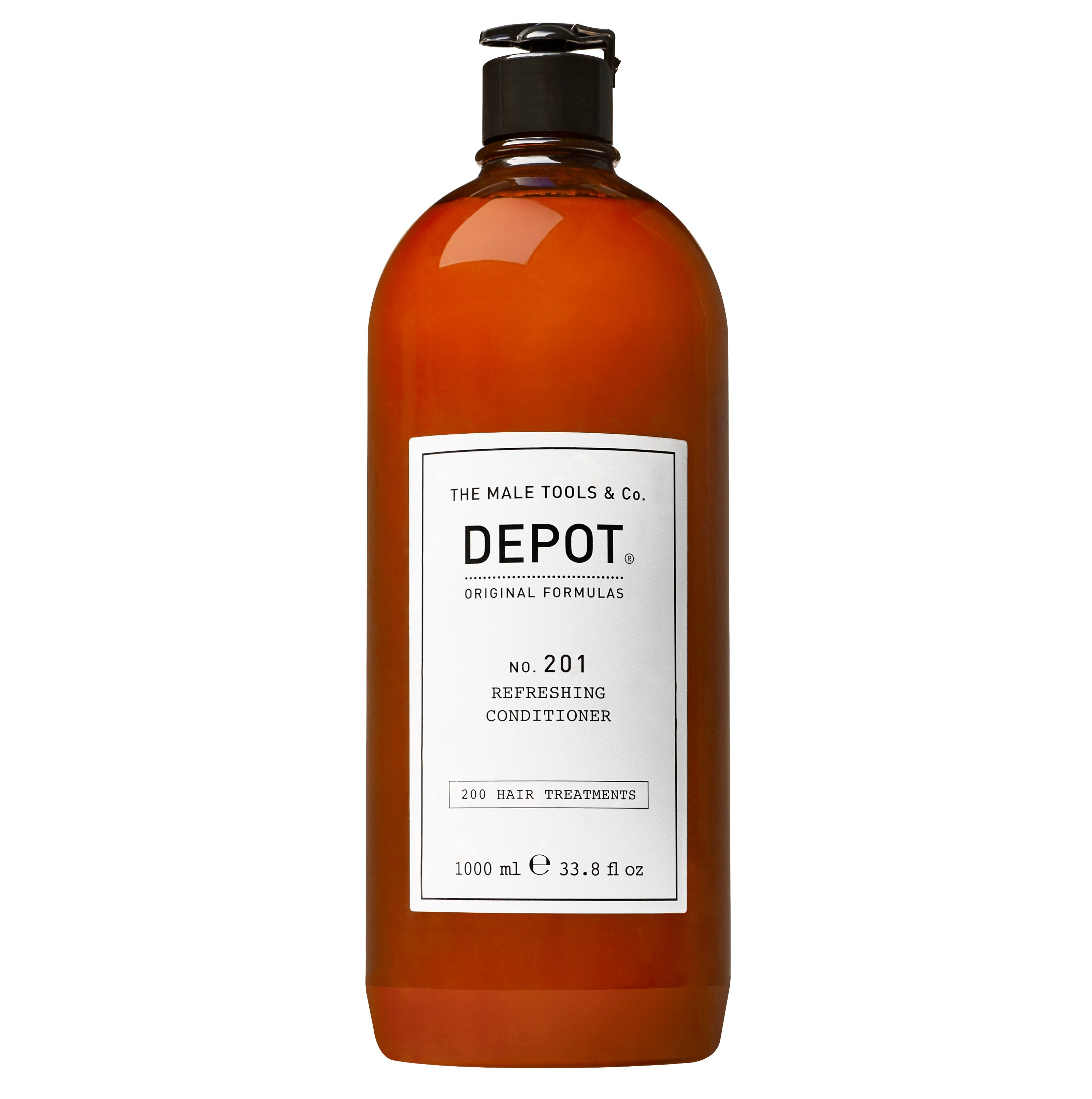 Depot - No. 201 Refreshing Conditioner 1000 ml