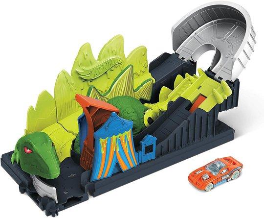 Hot Wheels Dino Coaster