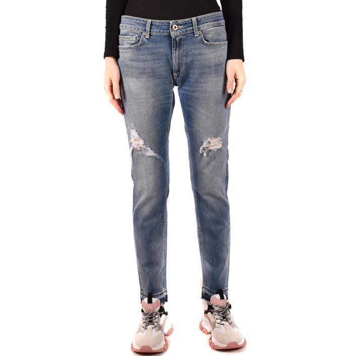 Dondup Women's Jeans Blue 189837 - blue 30