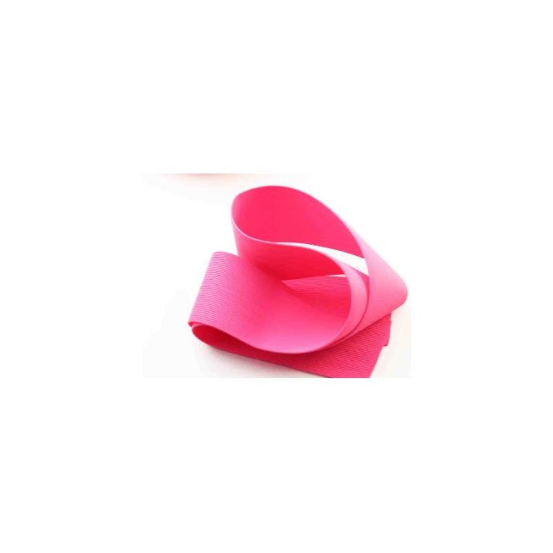 Round Rubberlegs Neon Pink