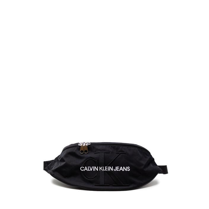 Calvin Klein Men's Bag Black 168060 - black UNICA