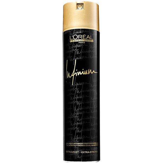 L'Oréal Professionnel Paris Infinium The Infinitely Porfessional Hairspray, 300 ml L'Oréal Professionnel Hiuslakat