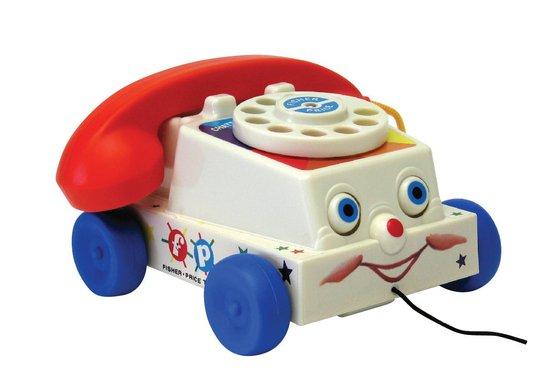 Fisher-Price Chatter Telefon