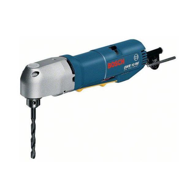 Bosch GWB 10 RE Vinkelbormaskin 400 W