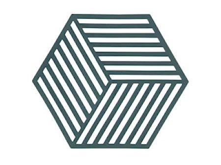 Bordbrikke Cactus Hexagon