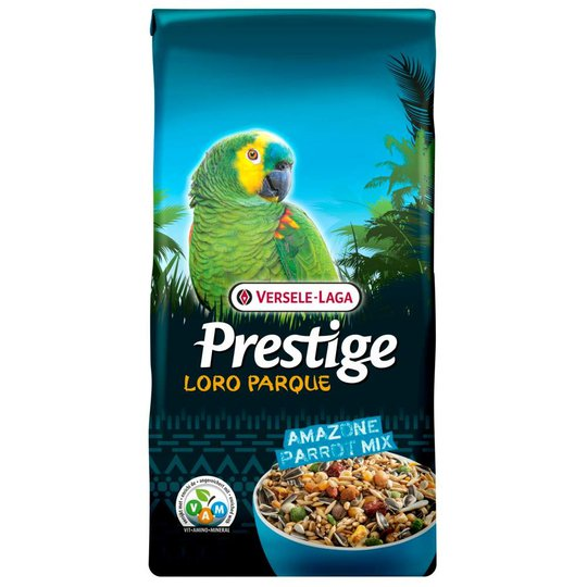 Versele-Laga Prestige Loro Parque Amazon Parrot Mix 1kg