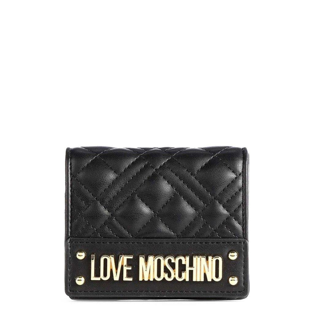 Love Moschino Women's Wallet Various Colours JC5601PP1DLA0 - black NOSIZE