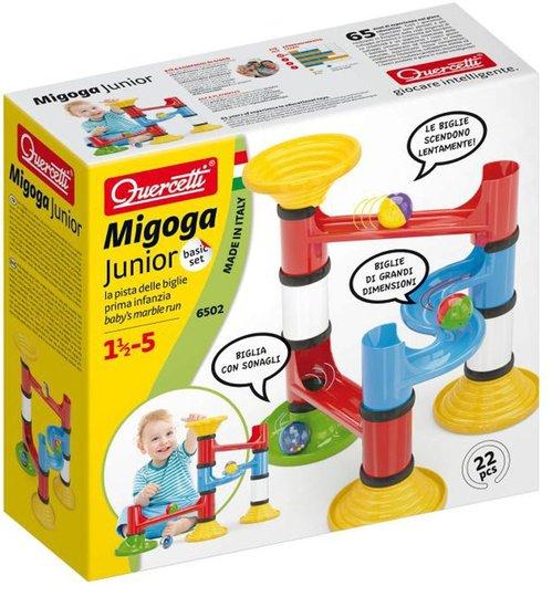 Quercetti Kulebane Migoga Junior Basic