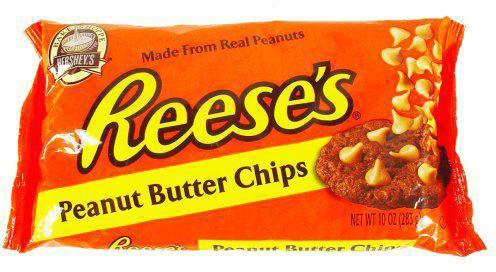 Reeses Peanut Butter Baking Chips 283gram