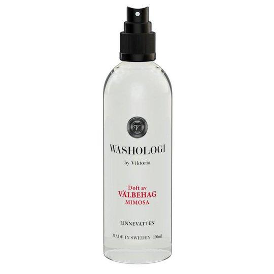 Linen Water Pleasure, 100 ml Washologi Tekstiilivesi