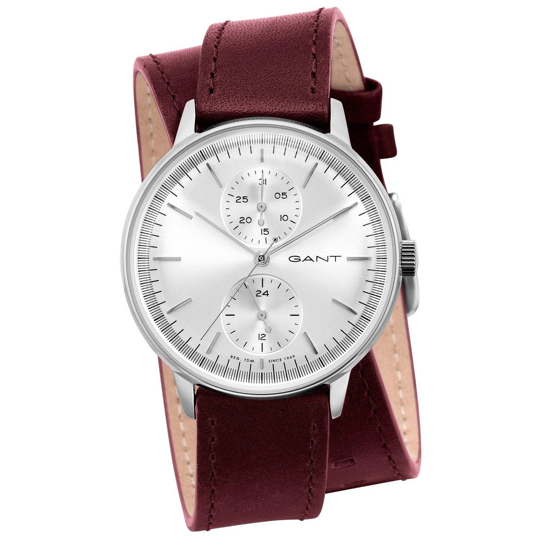 Gant Women's Watch Silver GTAD09000599I